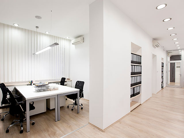 Commercial Painting by HBP Painting Contractors