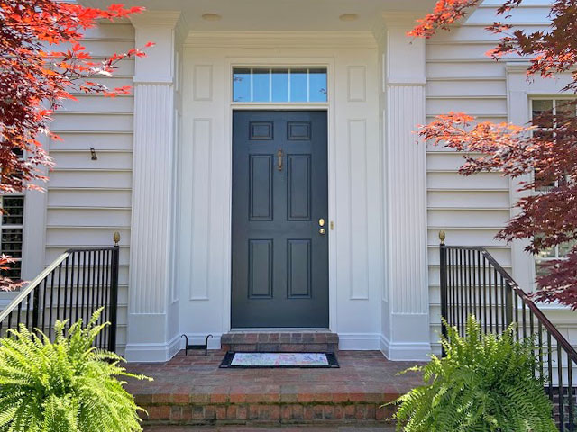 Painted Home by HBP Painting Contractors