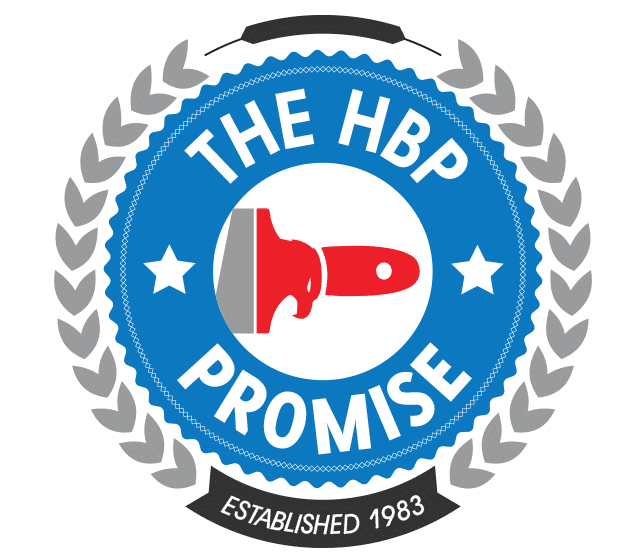 The HBP Promise