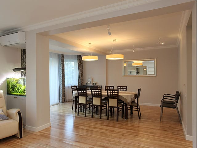 Interior Painting services by HBP Painting Contractors
