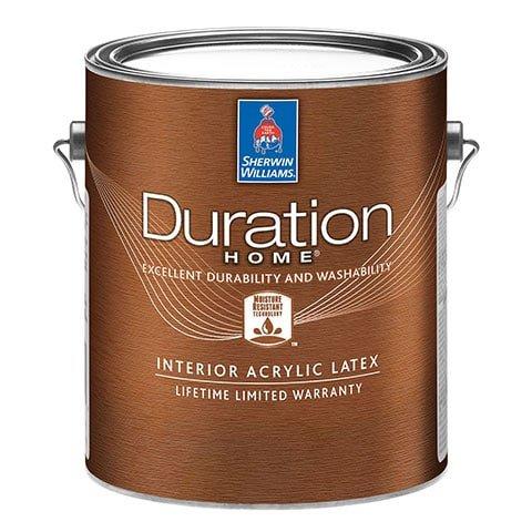 Sherwin-Williams Duration Home® Interior Acrylic Latex